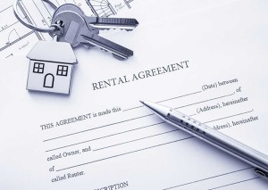 All the rental agreements and forms you need